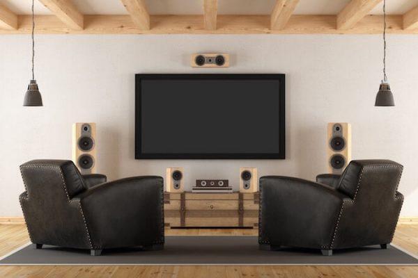 Multi-Room Video