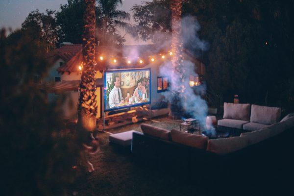 Outdoor Entertainment